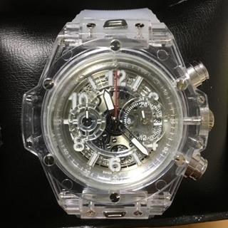 腕時計 自動巻