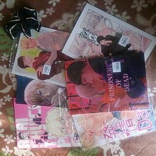 バラ売りok♡赤安♡同人誌♡名探偵コナン♡安室♡赤井♡同人