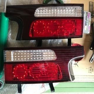エスティマACR30用  LEDテールランプ