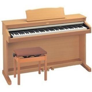 取引中 KORGの電子ピアノconcert C-3200