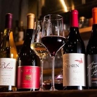 8月18日(土) 既婚者限定で大人のワイン会