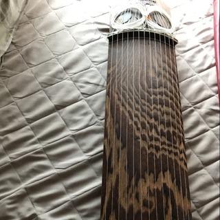 練習用お琴