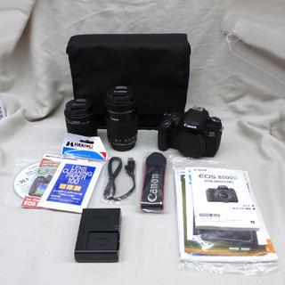 Canon/キャノン デジタル一眼レフカメラ EOS8000D ダ...