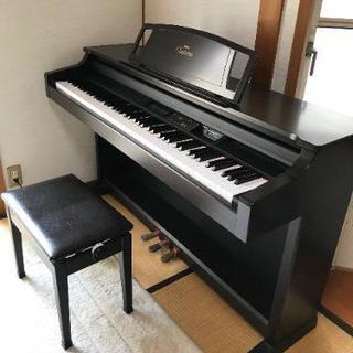 ヤマハ(YAMAHA )電子ピアノ クラビノーバ CLP- 711