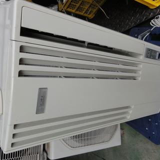 東83 コロナ窓用エアコン 4.5~6畳 引取り歓迎