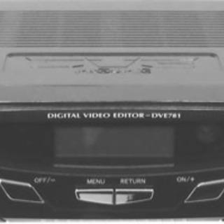 美品 画像編集機で御馴染みPROSPECのDVEシリーズに新機種...