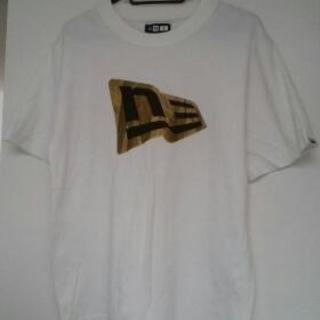 NewEra  Tシャツ