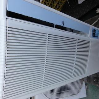 東85 モリタ窓用エアコン 4.5~6畳