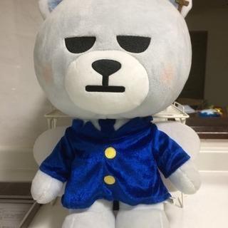 BIGBANGの激レア人形