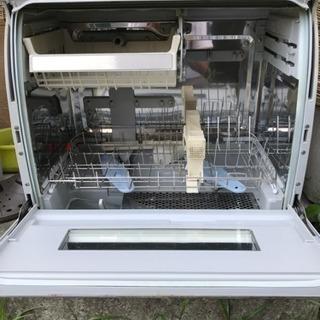 TOSHIBA 6人用食器洗い機