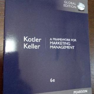 Philip KotlerA Framework for Mar...