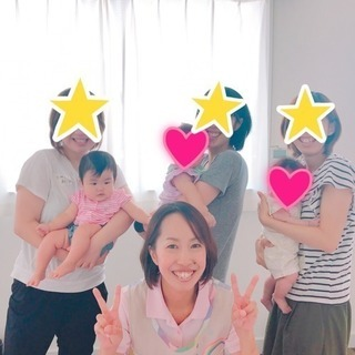 【8月20日 笑顔いっぱい★ベビーマッサージ教室のご案内】