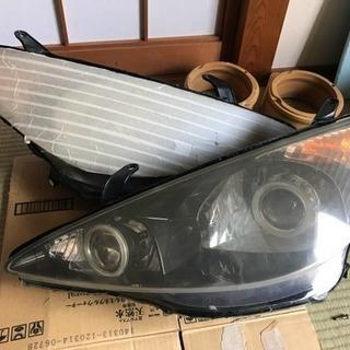 【最終締切前日!】エスティマACR30用ヘッドライト2(プロジェ...