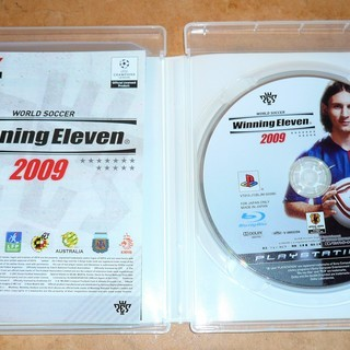 ☆PS3/WORLD SOCCER Winning Eleven...