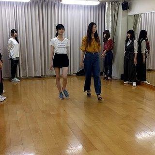 オーディションTVモデルワークショップ開催決定!!