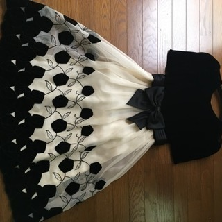 中古   ドレス  結婚式でも着れると思います。