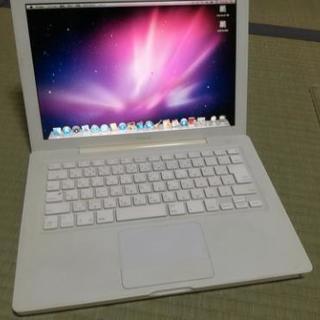 【配達可能】DVDドライブ内蔵 Apple Macbook13in...