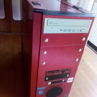 デスクトップPC office ジャンク