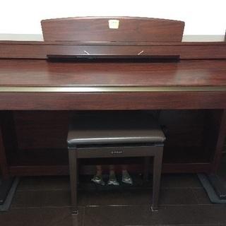 電子ピアノ ヤマハClavinova 2008年製