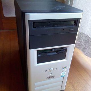 デスクトップPC office ジャンク1