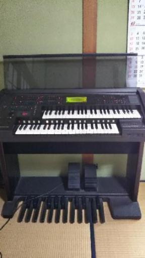c8b5804b69fa9 YAMAHAエレクトーンEL90 (kn.nk) 八代の鍵盤楽器、ピアノの中古あげます ...