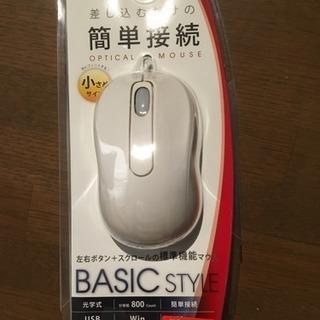 サンワサプライ マウス 新品未使用‼️