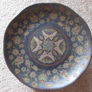 平皿5枚と大皿1枚セット