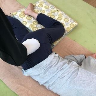 👣筋肉と関節をやわらかくしてパフォーマンスUP↑