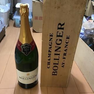 シャンパン ボトル  ディスプレイ用