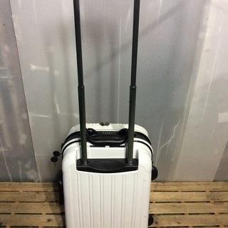ハードケース キャリーバッグ スーツケース 縦開きフレームあり ...