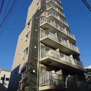 【😍初期費用がお得🎵初期15.1万円👑】新宿区初期安マンション!
