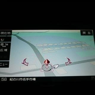 パナソニック ゴリラ CN-GP720VD 7インチ 16GBメ...