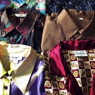 リサイクル・解体業様。古着や骨董品などの引取り、買取致します。