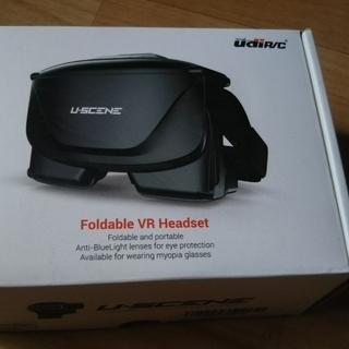 雑貨 新品 未開封 3D VR-2 UdiR/C U-SCENE...