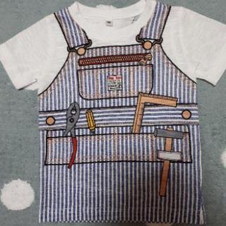 【再値下げ】美品95サイズ Tシャツ 子供服