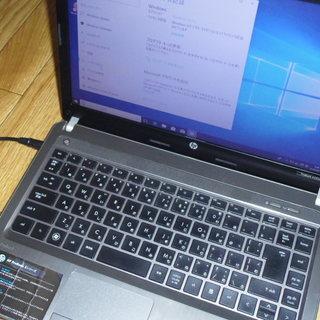 HP Probook 4430s i5-2540M 2.60GHz...