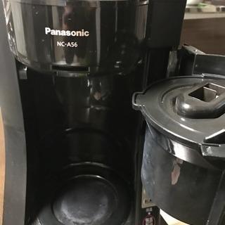 Panasonic 全自動コーヒー...