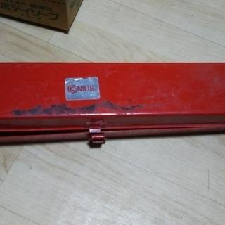 工具 Genius CM-022 8ピース 3/4 インパクト ソ...
