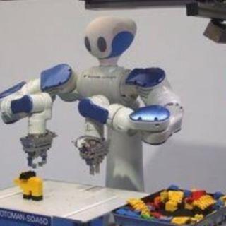 この期にロボット製造に携わるチャンス!年収350万以上。寮付き。