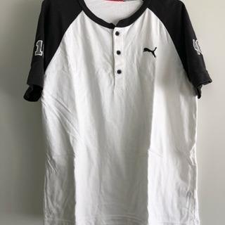 メンズ Tシャツ プーマ