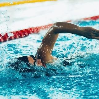 水泳を教えます