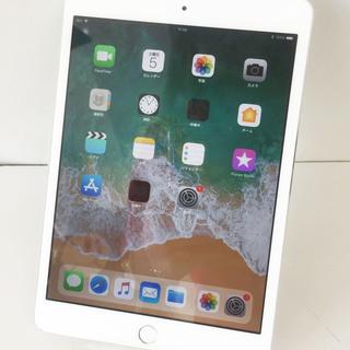 中古☆Apple iPadmini3 Wi-Fi+Cellular...