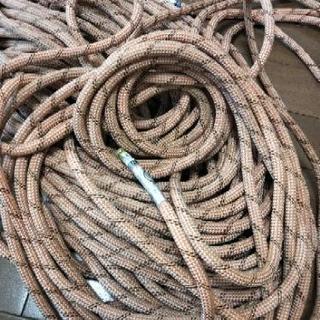 ダブルロープ