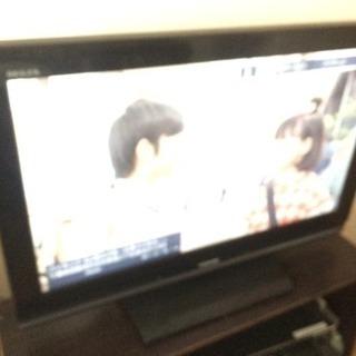 【再値下げ】東芝32型テレビ