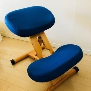 バランスチェア 姿勢補正椅子