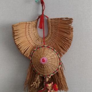 ♦♦♦古民家風な雰囲気にピッタリの飾り物