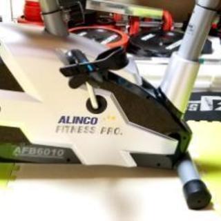 ALINCOアルインコエアロバイク6010