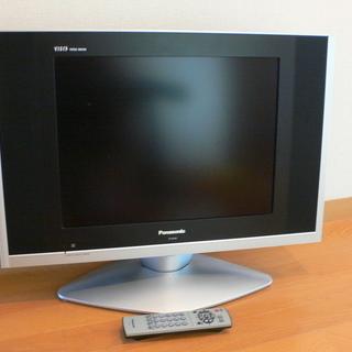 20V型 液晶テレビ TH-20LB3(アナログ)