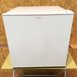 MORITA MR-D50C 50L 1ドア 冷蔵庫 クリーニン...