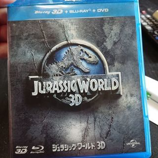 DVD、Blu-ray、ジュラシックワールド、ワイルドスピードスカ...